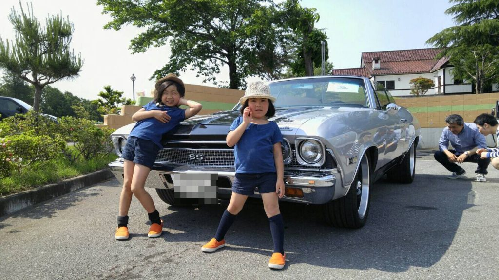 栃木県那須で輸入車を購入
